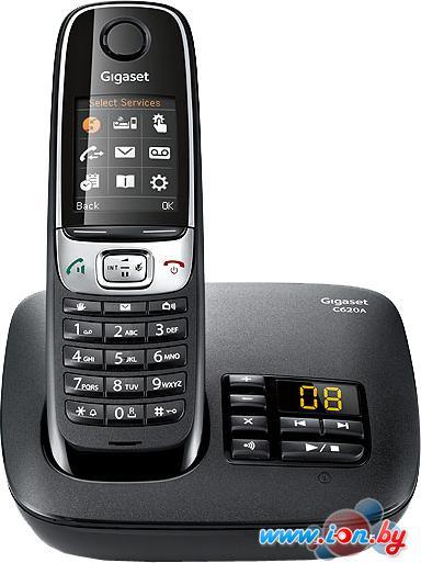 Радиотелефон Gigaset C620A в Могилёве