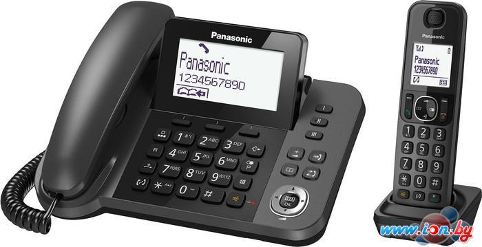 Радиотелефон Panasonic KX-TGF310RU в Могилёве
