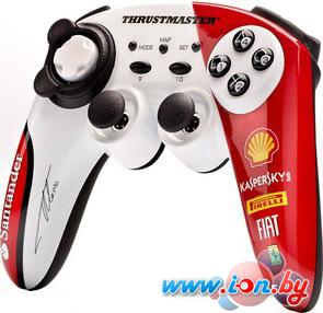 Геймпад Thrustmaster F1 Wireless Gamepad F150 Italia - Alonso Limited Edition в Могилёве