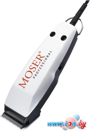 Машинка для стрижки Moser 1411-0086 Mini white в Могилёве