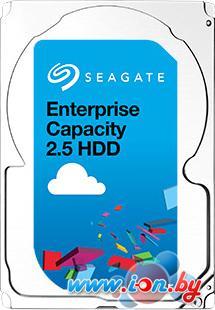 Жесткий диск Seagate Enterprise Capacity 1TB (ST1000NX0333) в Могилёве