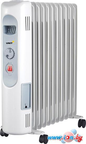 Масляный радиатор UNIT UOR-123 в Могилёве