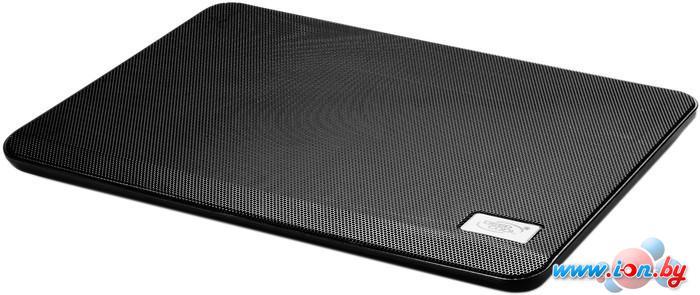 Подставка для ноутбука DeepCool N17 Black в Могилёве