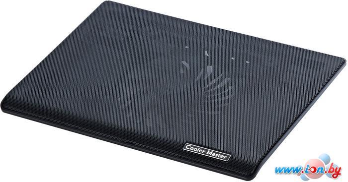 Подставка для ноутбука Cooler Master NotePal I100 Black (R9-NBC-I1HK-GP) в Могилёве