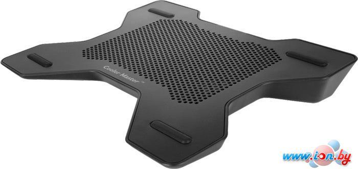 Подставка для ноутбука Cooler Master NotePal X-Lite Black (R9-NBC-XLIT-GP) в Могилёве