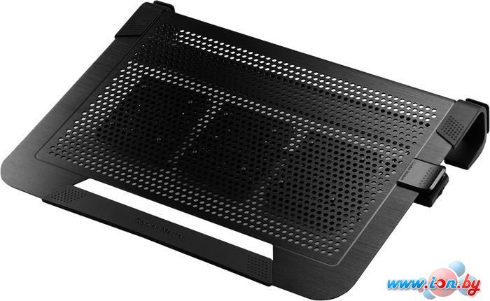 Подставка для ноутбука Cooler Master NotePal U3 Plus Black (R9-NBC-U3PK-GP) в Могилёве