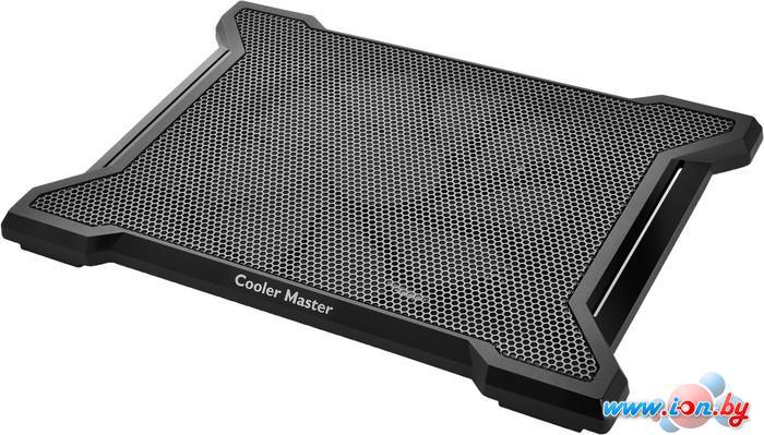 Подставка для ноутбука Cooler Master NotePal X-Slim II Black (R9-NBC-XS2K-GP) в Могилёве