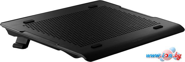 Подставка для ноутбука Cooler Master NotePal A200 Black (R9-NBC-A2HK-GP) в Могилёве
