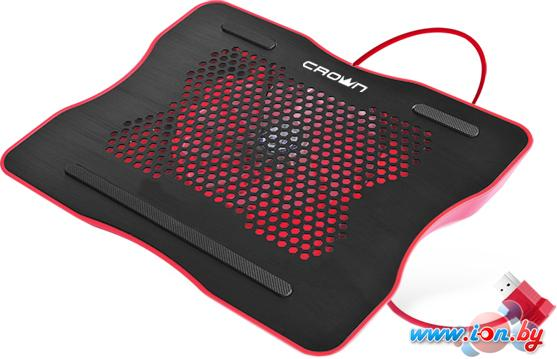 Подставка для ноутбука CrownMicro CMLC-1001 Red в Могилёве