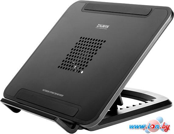Подставка для ноутбука Zalman ZM-NS1000F Black в Могилёве