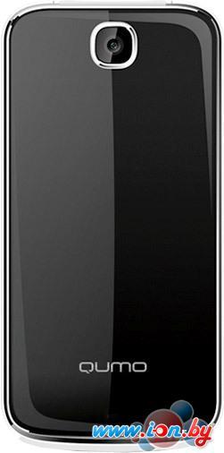 Мобильный телефон QUMO Push 246 Black в Могилёве