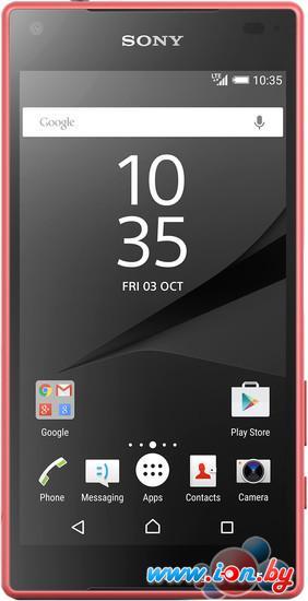 Смартфон Sony Xperia Z5 Compact Coral в Могилёве