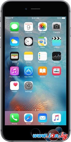 Смартфон Apple iPhone 6s Plus 16GB Space Gray в Могилёве