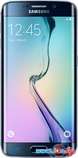 Смартфон Samsung Galaxy S6 edge (128GB) (G925) в Могилёве