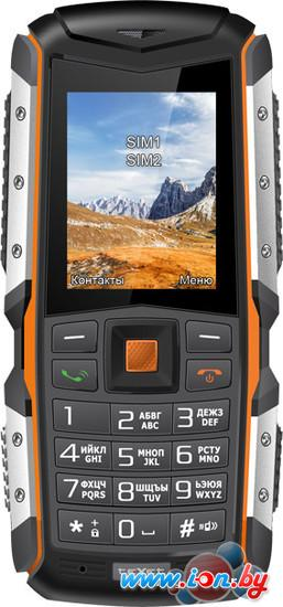 Мобильный телефон TeXet TM-513R Black/Orange в Могилёве