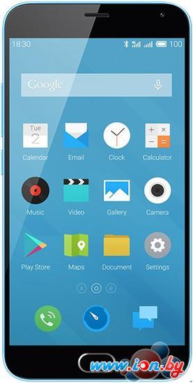 Смартфон MEIZU M2 Note 16GB Blue в Могилёве
