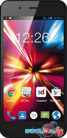 Смартфон Micromax Canvas Spark Black [Q380] в Могилёве
