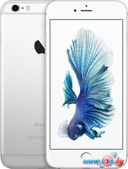 Смартфон Apple iPhone 6s Plus 16GB Silver в Могилёве