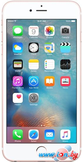 Смартфон Apple iPhone 6s Plus 64GB Rose Gold в Могилёве