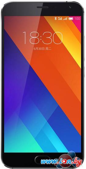 Смартфон MEIZU MX5 16GB Black/Silver в Могилёве