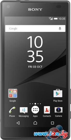 Смартфон Sony Xperia Z5 Compact Graphite Black в Могилёве