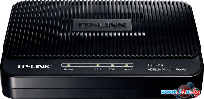 DSL-маршрутизатор TP-Link TD-8816 в Могилёве