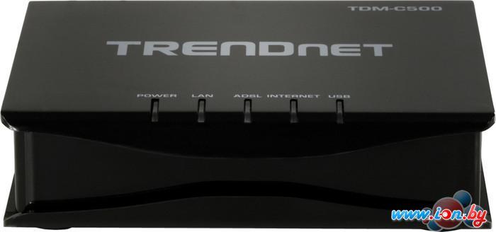 DSL-маршрутизатор TRENDnet TDM-C500 в Могилёве