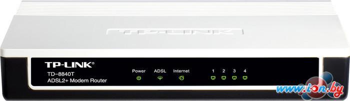 DSL-маршрутизатор TP-Link TD-8840T в Могилёве