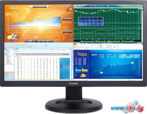Монитор ViewSonic VG2860mhl-4K в Могилёве