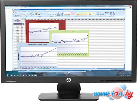 Монитор HP ProDisplay P222va [K7X30AA] в Могилёве