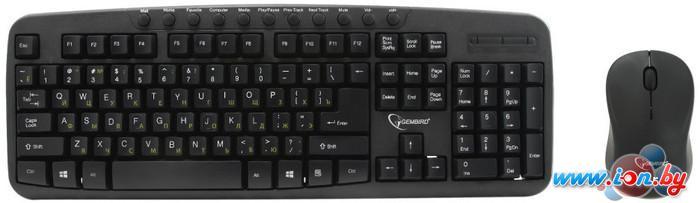 Мышь + клавиатура Gembird KBS-7003 в Могилёве