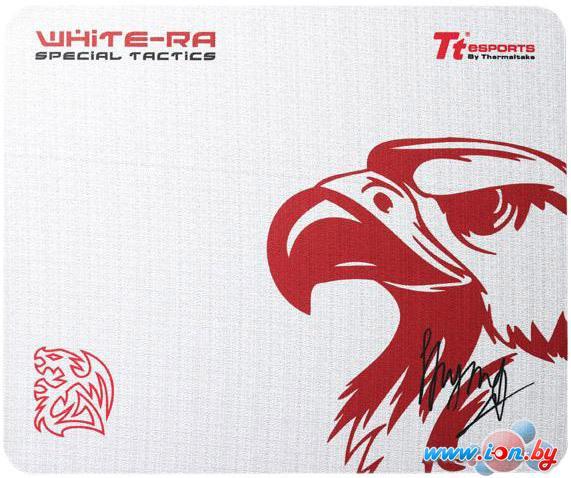 Коврик для мыши Thermaltake eSports White-Ra Special Tactics (EMP0007SMS) в Могилёве