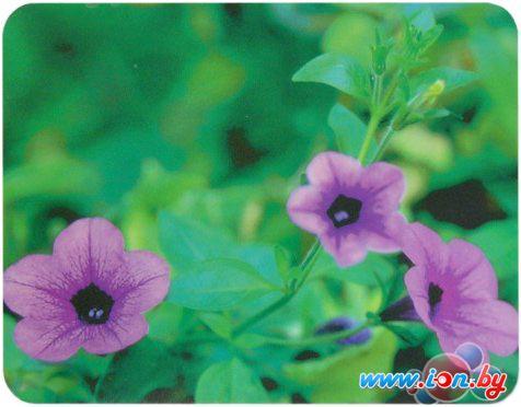Коврик для мыши Buro BU-M20012 Цветы в Могилёве