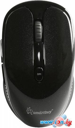Мышь SmartBuy 502AG Black (SBM-502AG-K) в Могилёве