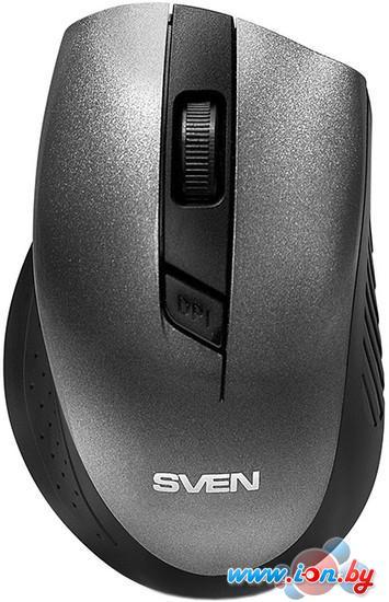 Мышь SVEN RX-325 Wireless Gray в Могилёве