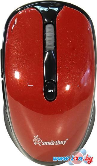 Мышь SmartBuy 502AG Red (SBM-502AG-R) в Могилёве