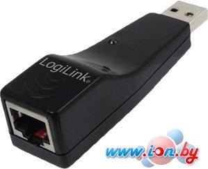 Сетевой адаптер LogiLink UA0025C в Могилёве