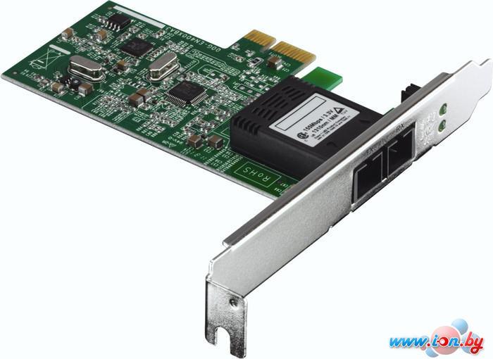 Сетевой адаптер TRENDnet TE100-ECFX (Version v1.0R) в Могилёве