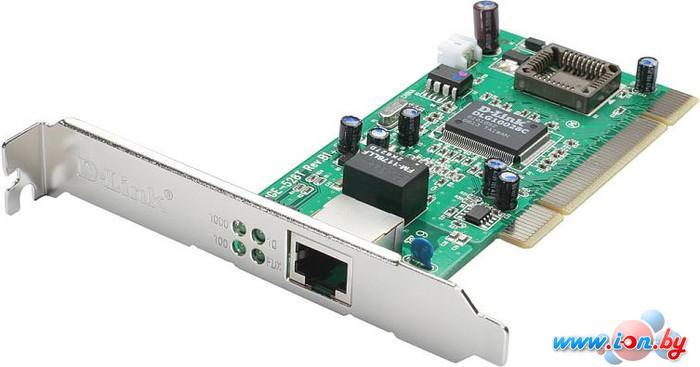 Сетевой адаптер D-Link DGE-528T в Могилёве