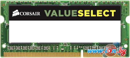 Оперативная память Corsair 4GB DDR3 SO-DIMM PC3-12800 (CMSO4GX3M1C1600C11) в Могилёве