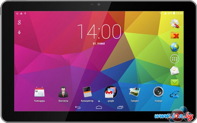 Планшет TeXet X-pad QUAD 10 8GB 3G (TM-1049) в Могилёве