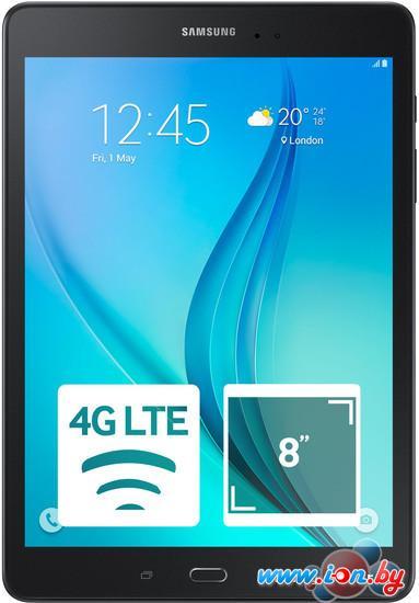 Планшет Samsung Galaxy Tab A 8.0 16GB LTE Black (SM-T355) в Могилёве