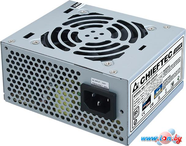 Блок питания Chieftec Smart 250W (SFX-250VS) в Могилёве