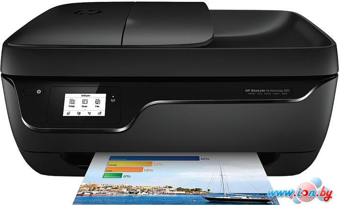 МФУ HP DeskJet Ink Advantage 3835 All-in-One (F5R96C) в Могилёве