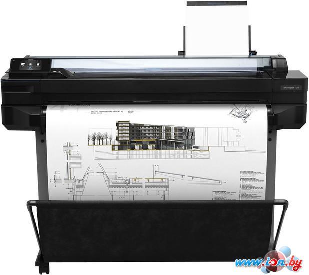 Принтер HP DesignJet T520 (CQ893A) в Могилёве