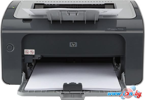 Принтер HP LaserJet Pro P1102S (CE652A) в Могилёве