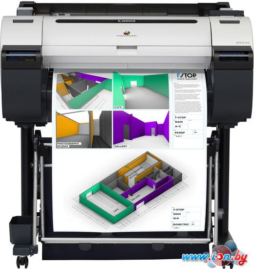 Принтер Canon imagePROGRAF iPF670 в Могилёве