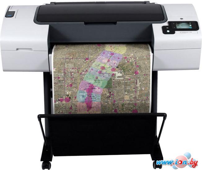 Принтер HP Designjet T790 (CR648A) в Могилёве
