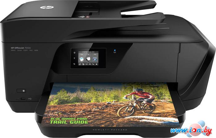 МФУ HP OfficeJet 7510 All-in-One (G3J47A) в Могилёве