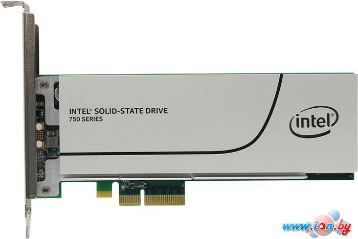 SSD Intel SSD 750 800GB (SSDPEDMW800G4X1) в Могилёве